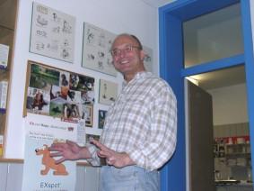Dr. Wolfgang Peter